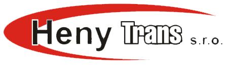 HenyTrans logo